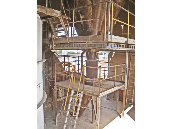 Rekonstrukce, modernizace
